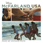 McFarland, USA (Original Motion Picture Soundtrack) von Various Artists