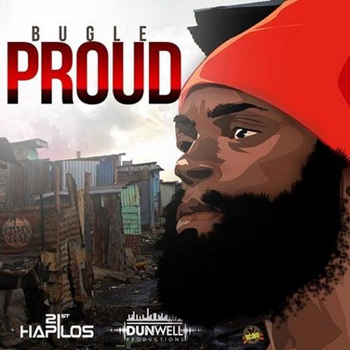 Proud - Single by Bugle