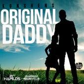Original Daddy - Single by Konshens