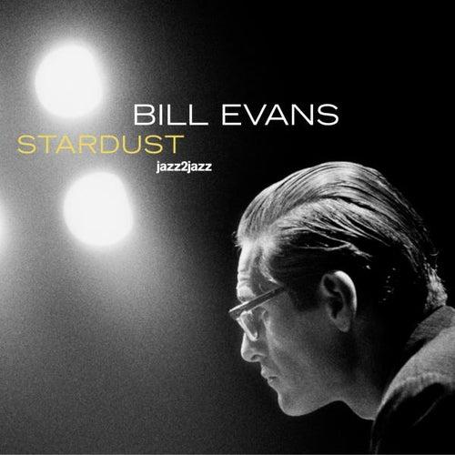 Stardust - Sparkling Ballads by Bill Evans