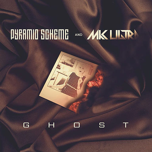 Ghost (Radio Edit) - Single by MK Ultra