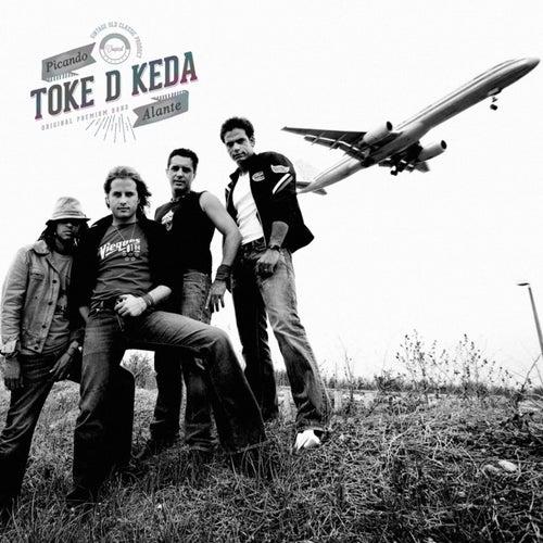 Picando Alante by Toke D Keda