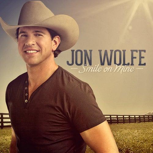 Smile on Mine by Jon Wolfe