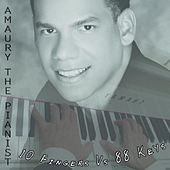 10 Fingers vs 88 Keys by Amaury The Pianist