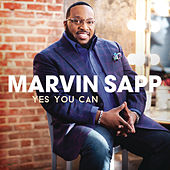 Yes You Can by Marvin Sapp
