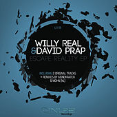 Escape Reality EP by Willy Real