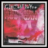 White Collar Hooligan by Citizen Keyne