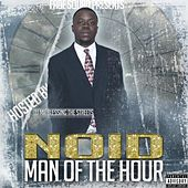 Man of the Hour by NO I.D.