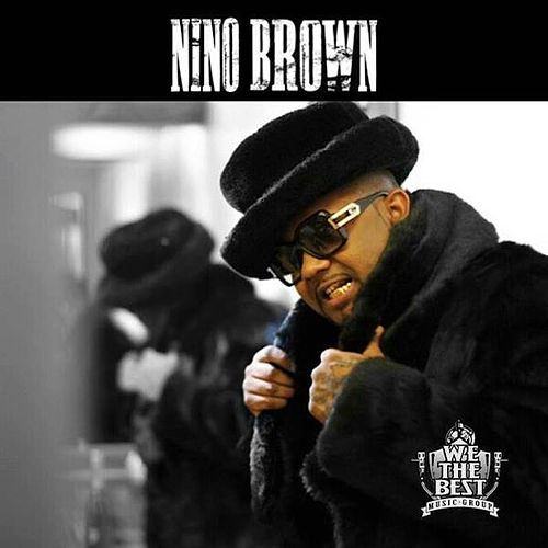 Rider by Nino Brown