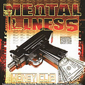 Money Clip by Mental Illness