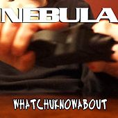 Whatchuknowabout by Nebula