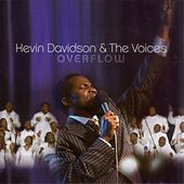Overflow by Kevin Davidson And The Voices