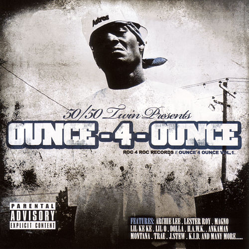 Ounce - 4 - Ounce Volume 1 by Various Artists