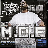 M.O.E. Part 3 by 50/50 Twin