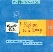 Pierre Et Le Loup - Serge Prokofiev by Fernandel