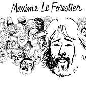 Saltimbanque by Maxime Le Forestier