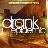 Drank Epidemic 5 by Various Artists