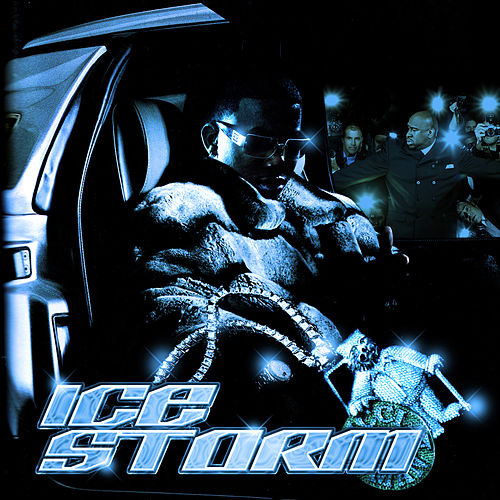 Ice Storm by Various Artists