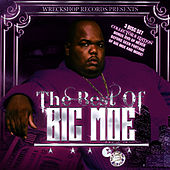 The Best Of Big Moe by Big Moe