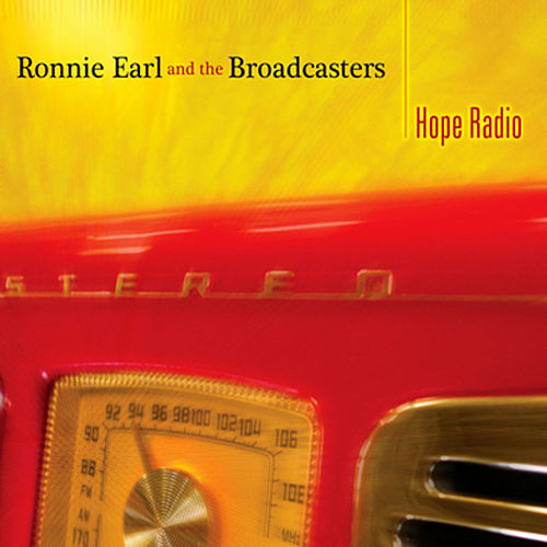 Hope Radio by Ronnie Earl