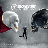 Blame It on the Devil by Deadstar Assembly