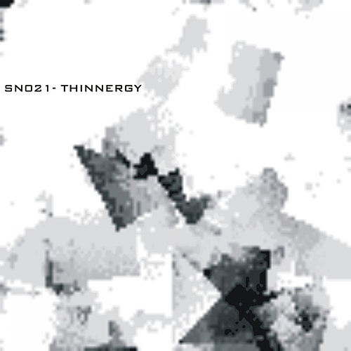 Thinnergy by Various Artists