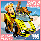 6th Gear (Remixes) by Diplo