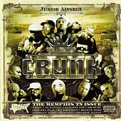 Crunk Magazine Volume One: The Memphis, Tn Issue by Various Artists