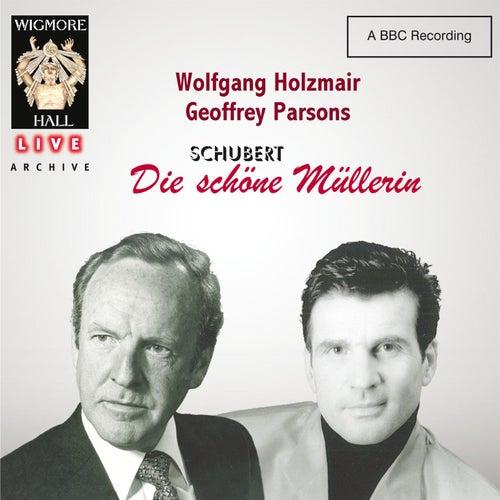 Schubert: Die schöne Müllerin - Wigmore Hall Live by Wolfgang Holzmair