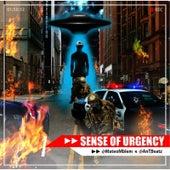 Sense of Urgency by Mateo Mblem