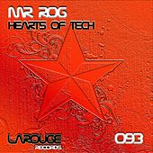 Hearts Of Tech - Single by Mr.Rog