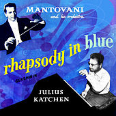 Gershwin: Rhapsody in Blue von Julius Katchen