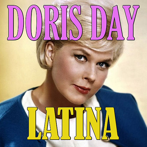 Doris Latina by Doris Day
