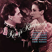 King's Rhapsody (Original Soundtrack Recording) by Ivor Novello