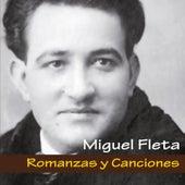 Romanzas y Canciones by Various Artists
