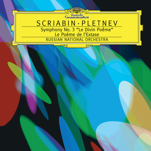 Scriabin: Symphony No.3 In C Minor, Op.43