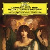 Debussy: La damoiselle élue. Poème Lyrique, L.62; Prélude à l'après-midi d'un faune, L.86; Images For Orchestra - 2. Ibéria, L.122 by Various Artists