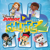 Disney Junior DJ Shuffle 2 by Various Artists