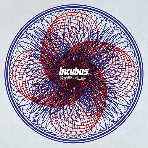 Absolution Calling by Incubus