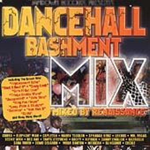 Dancehall Bashment Mix by Various Artists