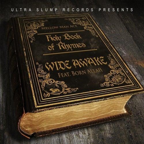 Wide Awake (feat. Born Allah) - Single by Mellow Man Ace