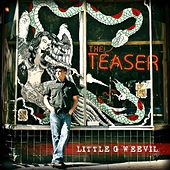 The Teaser by Little G Weevil