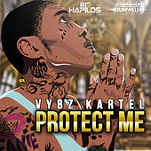 Protect Me - Single by VYBZ Kartel