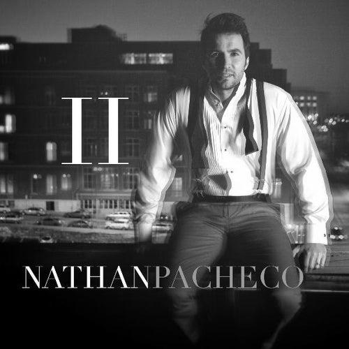 Nathan Pacheco II by Nathan Pacheco