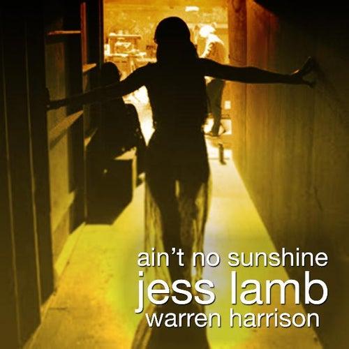 Ain't No Sunshine by Jess Lamb