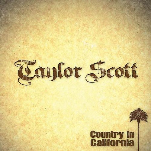 Country in California by Taylor Scott