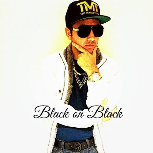 Black on Black by Luis Mendez