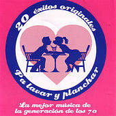 20 Éxitos Originales Pa' Lavar y Planchar by Various Artists