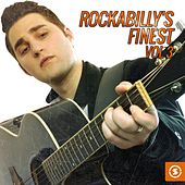 Rockabilly's Finest, Vol. 3 by Various Artists
