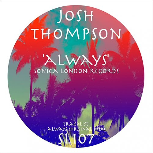 Always von Josh Thompson